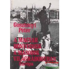 A magyar honvédség a második világháborúban történelem