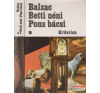 Betti néni / Pons bácsi I-II. irodalom