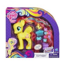 Hasbro Én kicsi pónim: Fluttershy Deluxe divatos póni figura kiegészítőkkel – Hasbro póni