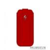 Ferrari M-es méretű slim pouch tok, Piros