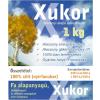 Lechner és Zentai kft Xukor (xilit, nyírfacukor, xylitol) 1 kg