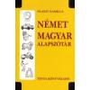 Olaszy Kamilla Német-Magyar alapszótár