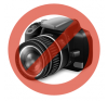 Mean Well MDR-10-12 megfigyelő kamera tartozék