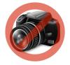 SAMSUNG SCV3080 Dome kamera (varió objektív) Dome kamera (varió objektív) megfigyelő kamera