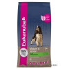 Eukanuba Mature & Senior All Breeds Lamb & Rice - 2 x 12 kg