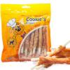Cookie's Cookie's Delikatess rágórúd csirkehúsos rágócsíkkal - 3 x 200 g