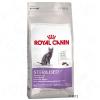 Royal Canin Sterilised 37 - 400 g