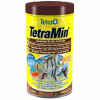 Tetra Min Fish Flakes díszhaltáp - 500ml