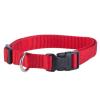 Hunter Ecco Sport Vario Basic kutyanyakörv - piros - M: 35 - 53 cm nyak kerülete, 20 mm széles