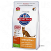 Hill's Feline Adult Optimal Care nyúlhúsos - 400 g