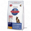 Hill's Feline Mature Adult 7+ Active Longevity csirkés - 10 kg