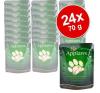 Applaws vegyes csomag 24 x 70 g - Tonhalas és szardíniás macskaeledel