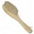 Kerbl Természetes szőrkefe - 17 cm