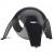 Savic Sputnik felfüggeszthető odú fekete/szürke limitált kiadás - H 29 x Sz 26 x M 19 cm (Szín: fekete/szürke)