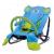 Chipolino Baby Bouncer Dumbo elefánt rezgő-zenélő pihenőszék 2014