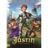 Justin, a hős lovag (DVD)