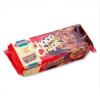 Gullón diabetikus keksz csokidarbokkal  - 125g