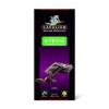 Belga étcsokoládé Steviaval édesítve (85g)