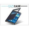 Eazy Case Samsung N9000 Galaxy Note 3 S View Cover flipes hátlap on/off funkcióval - EF-CN900BBEGWW utángyártott - black