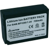 Kamera akku SAMSUNG BP-1030, 700MAH, 7,4 V, Conrad energy