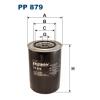 Filtron üzemanyagszűrő PP879 1db