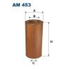 Filtron levegőszűrő AM453 1db