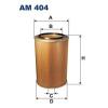 Filtron levegőszűrő AM404 1db