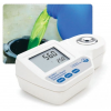 HI 96831 – Refraktométer az etilén‐glikol koncentrációjának méréséhez