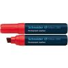 """SCHNEIDER Alkoholos marker, 4-12 mm, vágott, SCHNEIDER """"Max"""