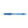 """UNI Nyomósirón, 0,5 mm, UNI """"Shalaku M5-100"""", kék"""