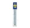 VICTORIA Grafitbél, 0,5 mm, HB, 30 szálas, VICTORIA (24 db filctoll, marker