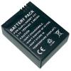 Tartalék akkumulátor oPro Hero HD 3, Hero HD 3 + HeroHD3-hez