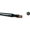 Kabeltronik L-RF 4x4,00qmm, black, FRNC, speaker-cable, round 65H440000 Kabeltronik