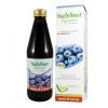 Medicura Áfonya 100 százalékos Bio gyümölcslé 330 ml