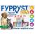 Fypryst Fypryst Bolha-kullancs csepp kutyának (spot-on 0,67 ml 2-10 kg-ig) 1db pipetta