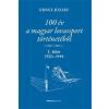 100 év a magyar lovassport történetéből 2.kötet 1920-1944