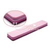 Moonbasanails Buffer homokolt 100/280 rózsaszín