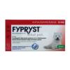Fypryst Fypryst Bolha-kullancs csepp kutyának (spot-on 0,67 ml 2-10 kg-ig) 3db pipetta