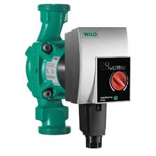 Wilo Wilo Yonos Pico 25/1-6 hűtés, fűtés szerelvény