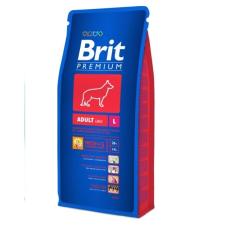 Brit Premium Large Adult (15kg) kutyaeledel