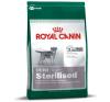 Royal Canin Mini Sterilised (8kg) kutyaeledel