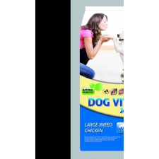 DOG VITAL Junior Large Breed Chicken (12kg) kutyaeledel