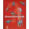 Bärbel Oftring Dinoszauruszok