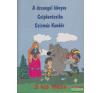 3 kis mese - A dzsungel könyve / Csipkerózsika / Csizmás Kandúr irodalom