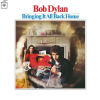 Bob Dylan Bringing It All Back Home LP