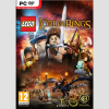 Warner Bros Interactive LEGO: The Lord of the Rings PC