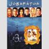 Jóbarátok - 3. évad DVD
