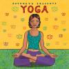 Különbözõ elõadók Putumayo - Yoga CD
