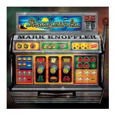 Mark Knopfler Shangri-La SACD egyéb zene