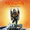 Marillion Live from Loreley CD